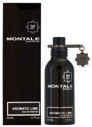 Montale Aromatic Lime EDP 50ml