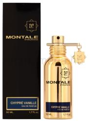 Montale Chypre Vanille EDP 50ml