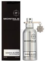 Montale Sandal Sliver EDP 50ml