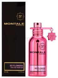 Montale So Flowers EDP 50ml