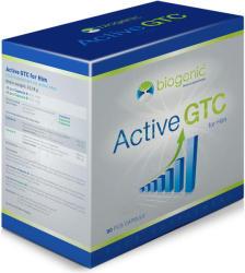BIOGENIC Active GTC for Him kapszula 90db