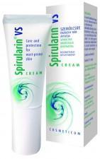 Spirularin VS Vírusos szemölcs elleni krém 10ml