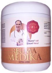 Reuma Medika Extra krém 250ml