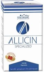 Vita Crystal Allicin Specialized kapszula - 100 db