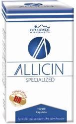 Vita Crystal Allicin Specialized kapszula - 100 db