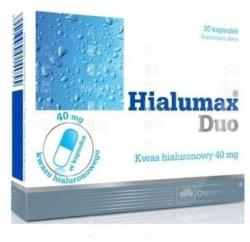 Olimp Labs Hialumax Duo kapszula - 30 db