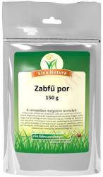 Viva Natura Zabfű por - 150g