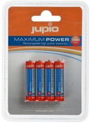 Jupio AAA Maximum Power 1000mAh (4)