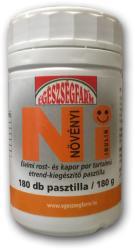 Egészségfarm Növényi inulin tabletta - 180 db