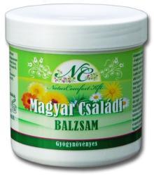 NaturComfort Magyar Családi Balzsam 250ml
