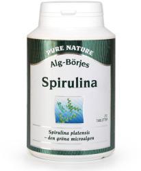 Alg-Börje Spirulina tabletta - 250 db
