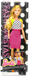 Mattel Barbie - Fashionistas - Dolled Up in Dots