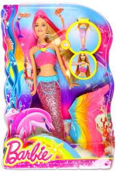 Mattel Szivárványsellő Barbie (DHC40)