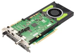 PNY Quadro K4200 8GB GDDR5 256bit PCIe (VCQM4000SYNC-PB)