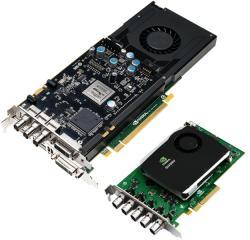 PNY Quadro K4200 SDI 4GB GDDR5 256bit PCIe (VCQK4200SDI-IO-PB)