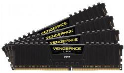 Corsair 64GB (4x16GB) DDR4 3200MHz CMK64GX4M4B3200C16