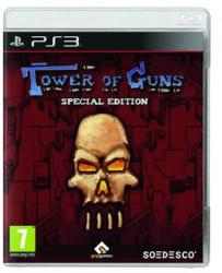 Soedesco Tower of Guns [Special Edition] (PS3)