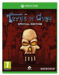 Soedesco Tower of Guns [Special Edition] (Xbox One)