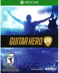 Activision Guitar Hero Live (Xbox One)