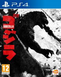 Namco Bandai Godzilla (PS4)
