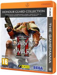 SEGA Warhammer 40,000 Dawn of War II [Honour Guard Collection-The Gamemania] (PC)