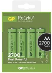 GP Batteries AA ReCyko 2700mAh (4)