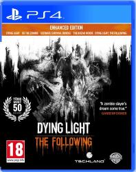 Warner Bros. Interactive Dying Light The Following [Enhanced Edition] (PS4)