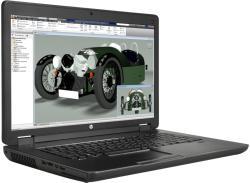HP ZBook 17 G2 J9A23EA