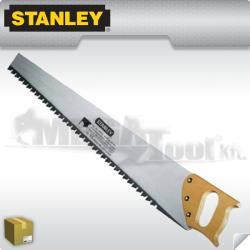 STANLEY Betonvágó Fűrész (750mm) (1-15-755)