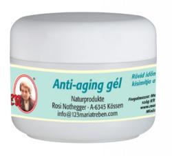 Maria Treben Anti-Aging gél 50ml