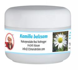 Maria Treben Kamilla balzsam 100ml