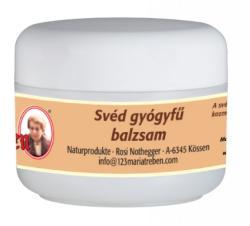 Maria Treben Svéd gyógyfű balzsam 30ml
