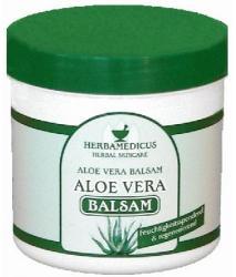 Herbamedicus Aloe Vera balzsam 250ml