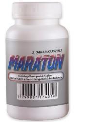 Maraton kapszula féfiaknak