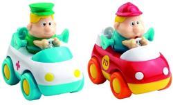 HAP-P-KID Vehicule Salvatori - Salvare si Pompieri