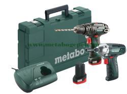 Metabo Combo 2.5 10.8V 685091000