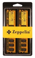 Zeppelin 2GB (2x1GB) DDR 400MHz ZE-DDR2G400-KIT