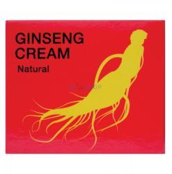 Bioextra Ginseng natúr krém 50ml