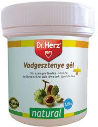 Dr. Herz Vadgesztenye gél 125ml