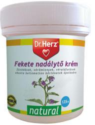 Dr. Herz Fekete nadálytő krém 125ml