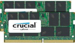 Crucial 32GB (2x16GB) DDR4 2400MHz CT2K16G4TFD824A