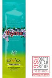 Swedish Beauty BOTANICA Free Thyme - 15ml