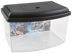 COBBY'S PET Műanyag akvárium (3L/22x16x14cm)