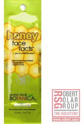 Swedish Beauty BOTANICA Honey Face Facts - 15ml