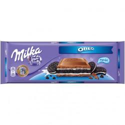 Milka Oreo (300g)
