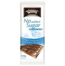 Wawel Diabetikus Tejcsokoládé (100g)