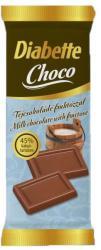 Diabette Choco Tejcsokoládé (13g)