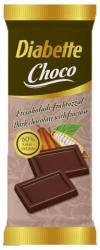 Diabette Choco Étcsokoládé (13g)