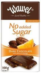Wawel Diabetikus Narancsos Étcsokoládé (100g)