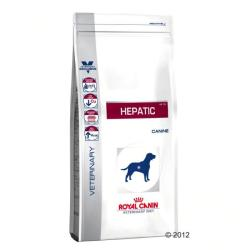 Royal Canin Veterinary Diet Hepatic HF 16 2x12kg